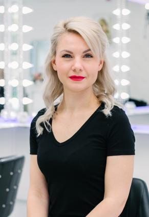 Прохорова Елена