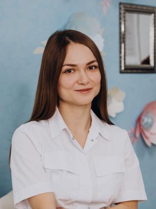 Александрия Маргарита Романовна
