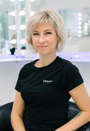 Шаврина Ирина